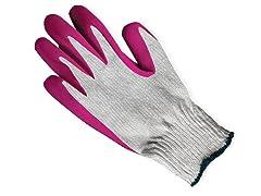 Maxkin Gloves 6 - Pair  Gloves, Latex Coated