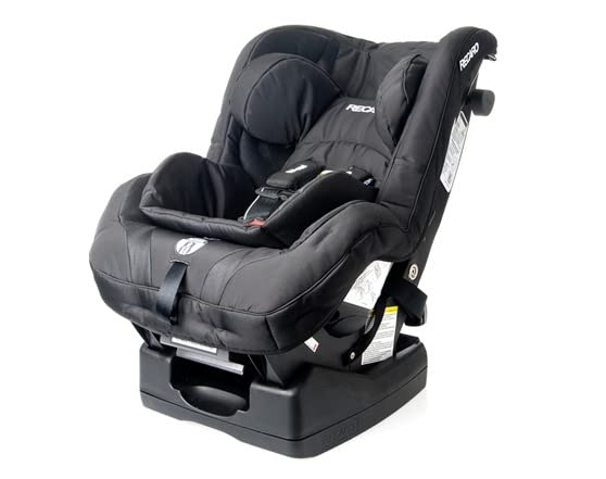 recaro performance ride convertible car seat kids toys. Black Bedroom Furniture Sets. Home Design Ideas