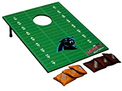 Carolina Panthers Tailgate Toss Game