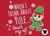 Touch My Elf