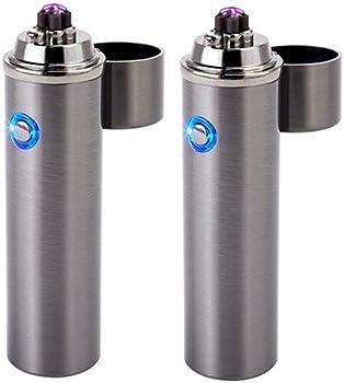 2-Pk. Sparq by Saberlight SP2 Plasma Beam Lighter