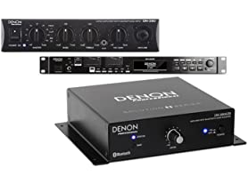 Denon Premium Audio