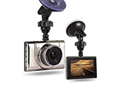 Anytek A100+ Dashboard Camera Recorder