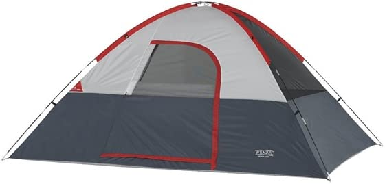 sc 1 st  Sellout - Woot & Wenzel Pine Ridge 5 Dome Tent 5-Person