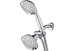 AquaDance Luxury Square Shower Combo