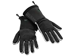 Thermo Gear Heated Rechargeable Gloves