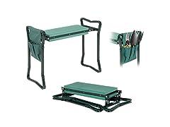 Abcosport Garden Kneeler and Seat