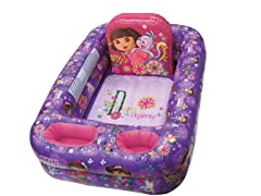 Dora Inflatable Safety Tub