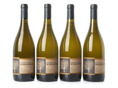Willamette Valley Chardonnay (4)