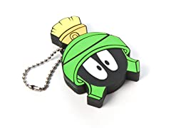 4GB USB Flash Drive - Marvin