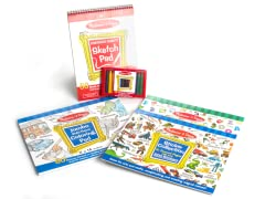 Melissa & Doug Activity Bundles