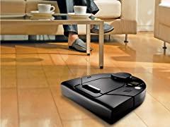 Neato Robotics XV-S XV Signature Robotic Vacuum