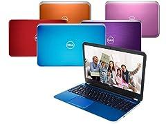 """Dell 17.3"""" Quad-Core Laptop"""