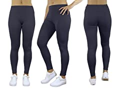 Women's Ponte Stretch Leggings