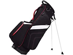 Amazon Basics Golf Crossover Stand Bag