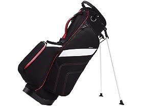 Amazon Basics Golf Crossover Stand Bag