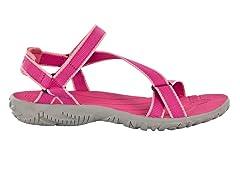 Zirra Sandal - Pink (Tod 10 -Kid 6)