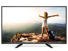 "JVC 40"" 1080p LED HDTV"