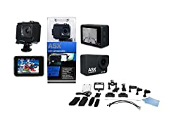 XtremePro ASX ActionPro-X Camera Stealth Edition HD
