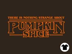 Not a Strange Spice