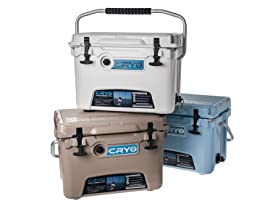 Twisted Root Design 20L Cryo Coolers