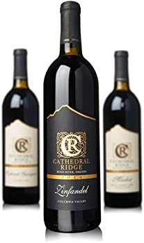 3-Pk. Cathedral Ridge Columbia Valley Mixed Reds