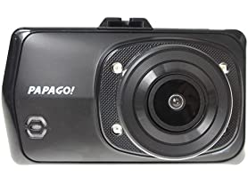Papago GoSafe 230 1080P Full HD Dash Camera
