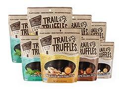 Trail Truffles- 8 Pack
