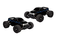 Remote Control MOTO TC Monster Truck for iPhone/iPod - 2pk