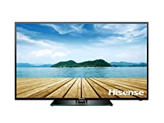 "Hisense 50"" 1080p 120Hz LED Smart TV"