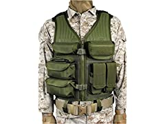 BLACKHAWK Omega Elite Tactical Vest EOD