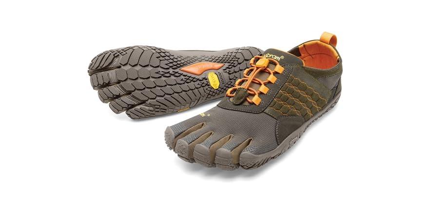 Vibram Men S Trek Ascent Walking Shoe