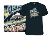 Surf Shark Attack