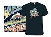 Surf Shark Attack