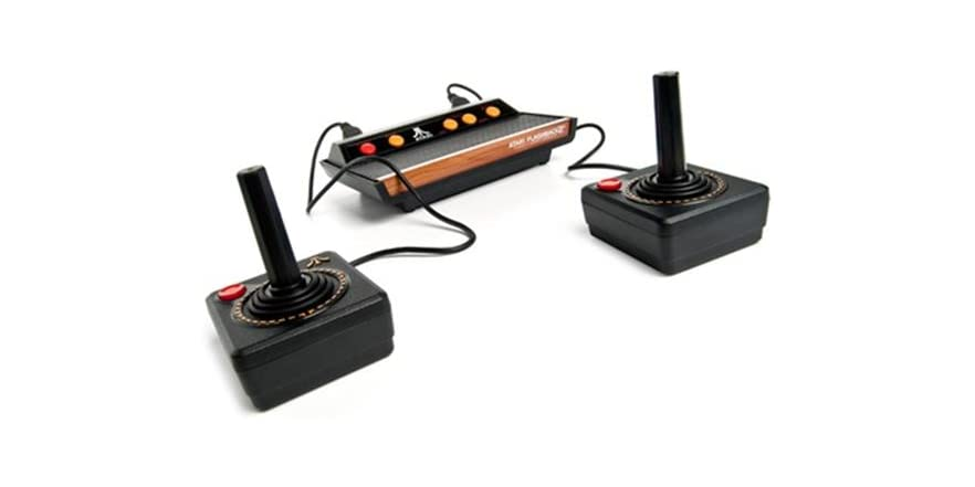 How to Hook Up an Atari to a Modern Television Set 10 Steps