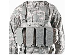Commando Chest Harness Army Pattern