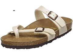Birkenstock Mayari Birko-Flor Sandals (Open Box)