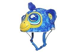 Blue Monkey Miniz (18-24 mo)