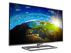 "Toshiba 65"" 4K Ultra HD 3D LED Smart TV"