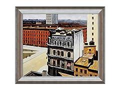 Hopper - The City Hand