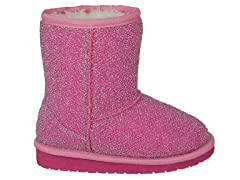 Frost Boots - Soft Pink (4-2)