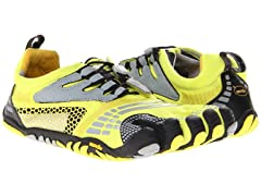 Vibram Men's KMD Sport LS, Lime/Grey/Blk