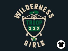 Wilderness Girls