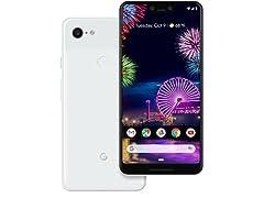 Google Pixel 3 XL (Fully Unlocked)(S&D)