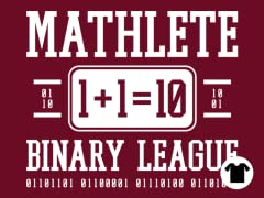 Mathlete Binary League