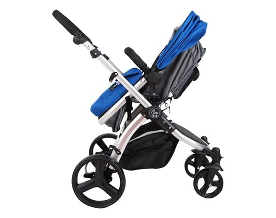 Elle Baby Journey Stroller - 3 Colors - Kids & Toys