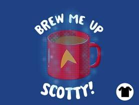 Brew Me Up