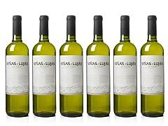 Viñas de Luján de Cuyo Argentinian White (6)