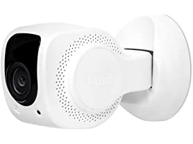 Lynx Indoor 1080P WiFi Security Cam - 1 or 3 Pack
