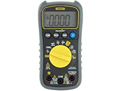 General Tools ToolSmart Bluetooth Multimeter